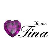 Tina Bijoux logo