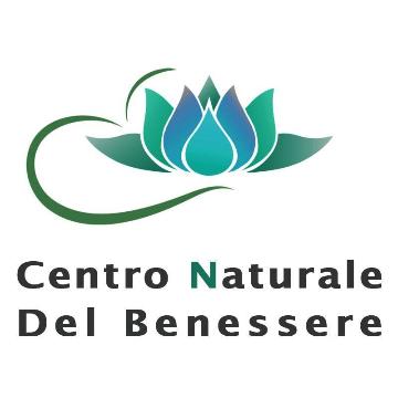 Centro Naturale del Benessere logo