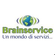 Brainservice. Un mondo di servizi... logo