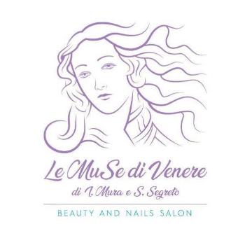 Le MuSe di Venere logo