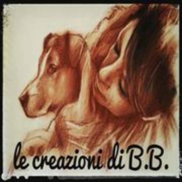 Le creazioni di BB di Barbara Bisoglio logo