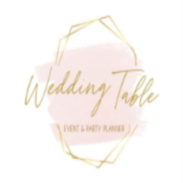 Wedding Table Brunella Dambrosio logo