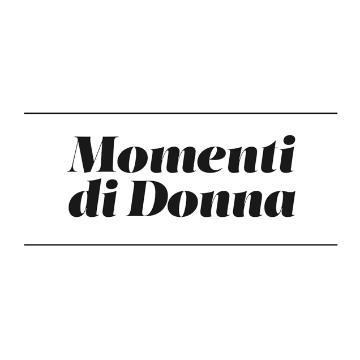 Momenti di Donna logo