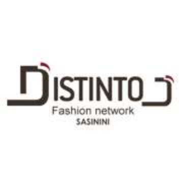 DISTINTO Magenta logo