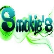 Smokie's sigarette elettroniche logo