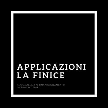 APPLICAZIONI LA FENICE logo