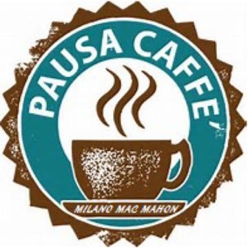 PAUSA CAFFE' MAC MAHON logo