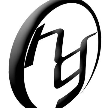 Hypergraphics Design logo