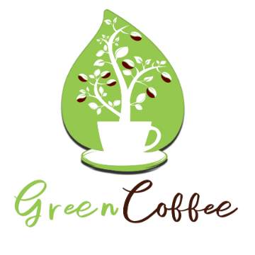 Green Coffee logo