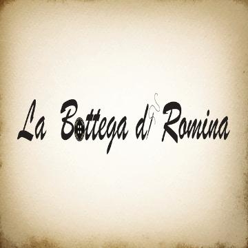 la bottega di romina logo