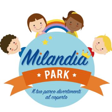 MILANDIA Parco divertimenti logo