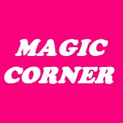 MAGIC CORNER logo