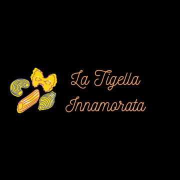 LA TIGELLA INNAMORATA logo