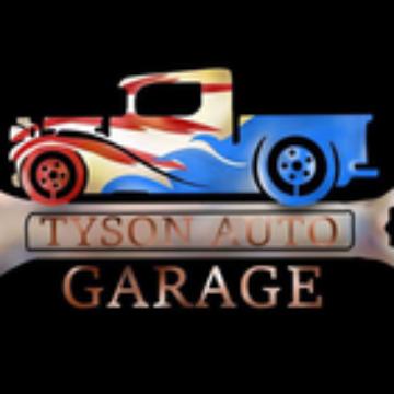 TYSON AUTO logo