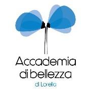 Accademia di bellezza logo