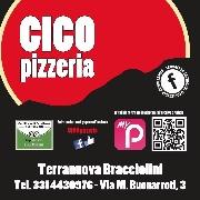 Cico Pizzeria logo