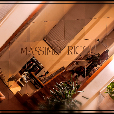 MASSIMO RICCI SRL logo