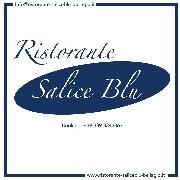 Ristorante Salice Blu logo