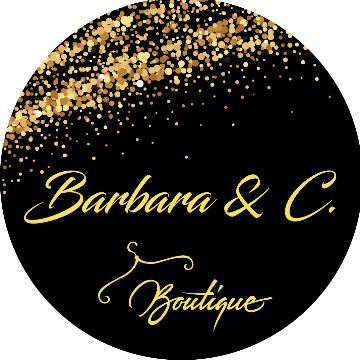 Barbara & C. Boutique logo