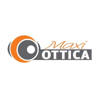 Maxi ottica logo