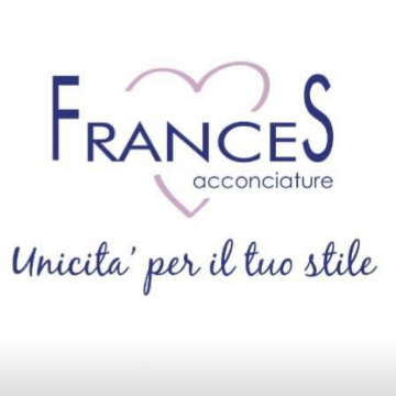 Frances Acconciature logo