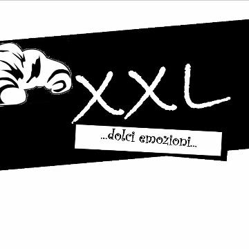 XXL Pizzeria-Cornetteria logo