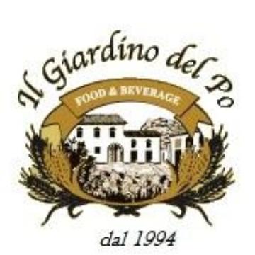 Il Giardino del po logo