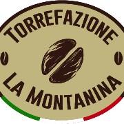 Torrefazione La MONTANINA logo