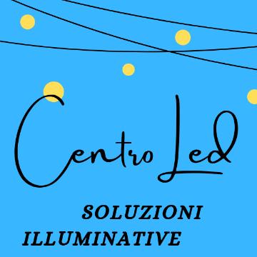 Centro Led logo