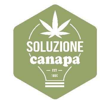soluzione canapa logo