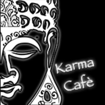 Karma Cafè Pescara logo