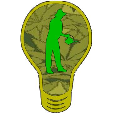 IL COLTIVATORE URBANO GROWSHOP logo
