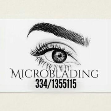 Pablo Ink Microblading logo