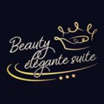 beauty elegante suite logo