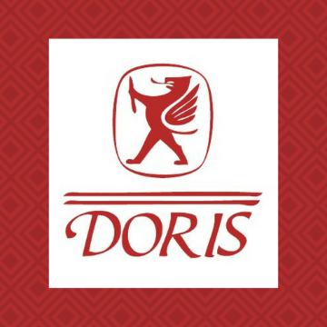 Estetica Doris logo