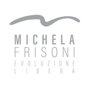 Michela Frisoni - Evoluzione libera logo