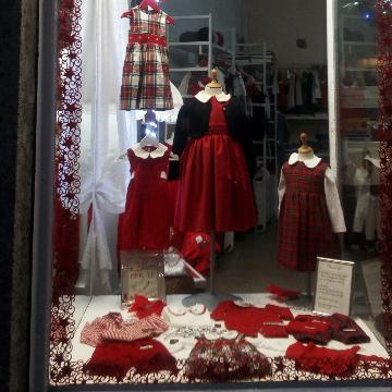 Abbigliamento per bambini Fashion Nonna Magalli logo