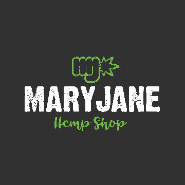 MaryJane HempShop logo