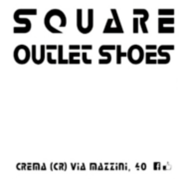 SQUARE OUTLET SHOES logo