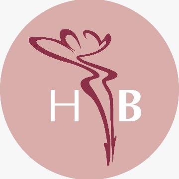 Health & Beauty Center logo