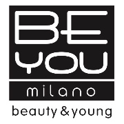 BE YOU milano logo