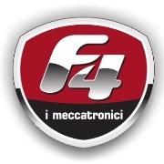 F4 I MECCATRONICI logo