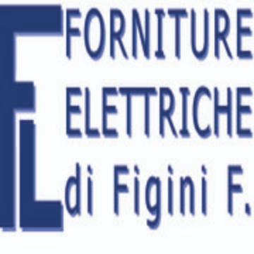fl forniture elettriche logo