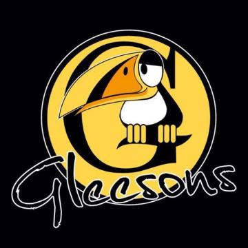 Gleesons Irish Pub logo