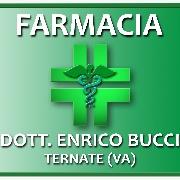 Farmacia Dott. Enrico Bucci logo