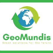 Geomundis - Green Solution for the future. logo