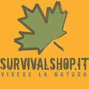 Survival Shop - Vivere la Natura logo