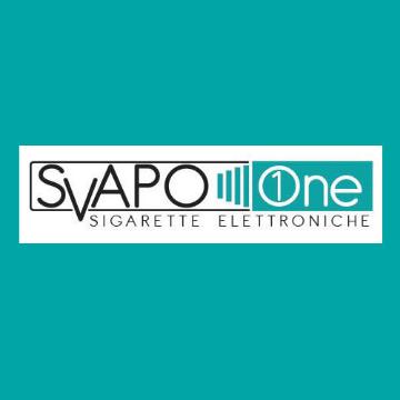 Svapo-one srls logo