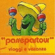 Passepartour logo