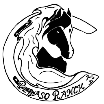 Pegaso Ranch logo